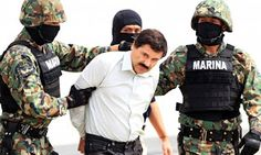 9jaeconomist: Mexican drug lord 'El Chapo' Guzmán injured after ...