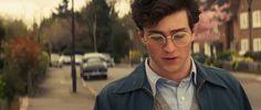 Aaron Johnson as James Potter