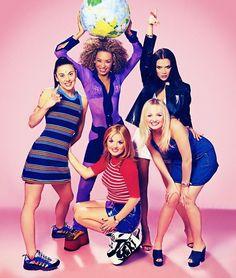 Las Chicas Picantes!