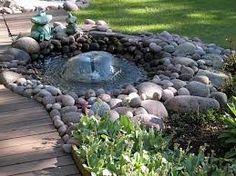Kuvahaun tulos haulle helppo puutarha