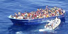 Collisione nave-barca migranti, almeno 8 morti - http://retenews24.it/collisione-nave-barca-migranti-almeno-8-morti/