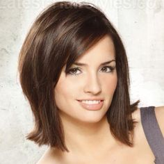 Got my hair cut like this today!