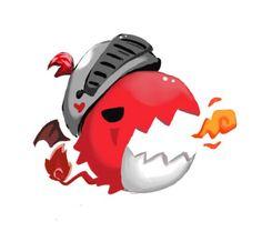 Pack Dragon by Lostnight   Cartoon   2D   CGSociety
