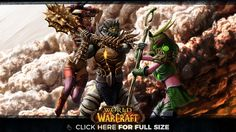 World Of Warcraft Cataclysm Full Hd