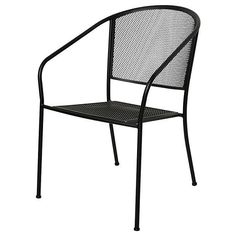 Brighton Wrought Iron Chair