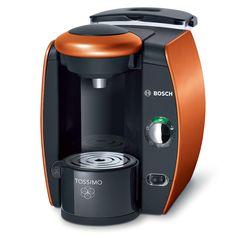 To Vges.Gr σε συνεργασία με τo Avanti Cafe-Bar, σας δίνει τώρα την ευκαιρία να κερδίσετε μία μηχανή καφέ Tassimo της Bosch!