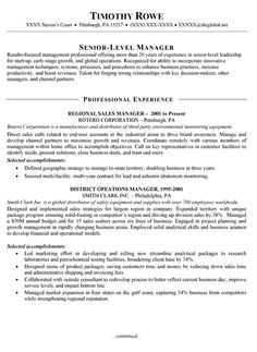 Quality Manager Resume Sample operations manager resume examples 2015 the operations manager will certainly be responsible for information access Sales Manager Resume Example