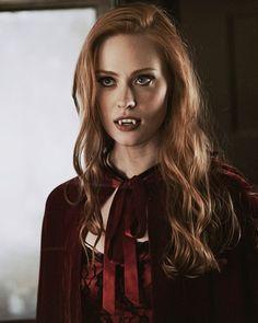 Jessica Hamby #red