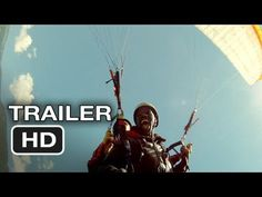 ▶ The Intouchables Official Trailer #1 (2012) HD Movie - YouTube. I LOVE this movie. Top five.