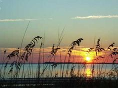 Sunset at Edisto - Heaven on Earth!