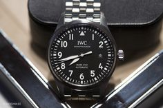 Iwc Watches, Cool Watches, Iwc Perpetual Calendar, Iwc Chronograph, Iwc Pilot, Limited Edition Watches, How To Find Out, Mens Fashion, Accessories