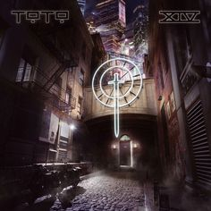 TOTO - TOTO XIV on 2LP (Awaiting Repress)