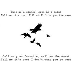 Shinedown lyrics | Call Me ... Such a great song, EVERYONE should listen to this song at least once.