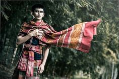 Traditional northern costume
