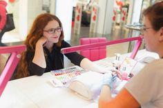 Pasje rozmarzonej Skrzypaczki ...: Chcesz mieć piękny i oryginalny manicure w parę chwil? Zajrzyj do Quick Nails Bar w Rzeszowie!