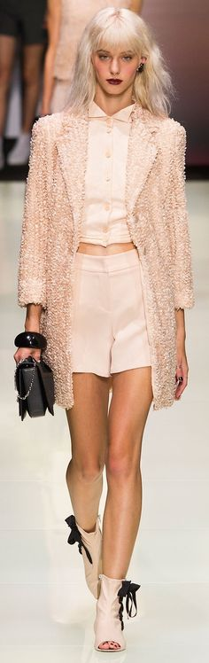 pantone pantone serenity and rose quartz inspiration colors of the year 2016 Fashion Trends, Runway Fashion, Spring Fashion, High Fashion, Luxury Fashion, Womens Fashion, Mode Shorts, Beautiful Outfits, Cute Outfits