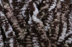 James C Brett Flutterby Animal Print is a super chunky yarn that is ideal for winter makes or stuffed toys.