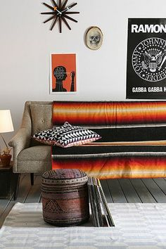 Woolrich Logan Ridge Blanket