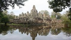 20 of the world's most beautiful World Heritage Sites