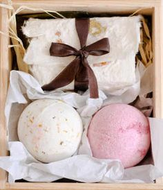 How to Make Soap at Home | ฺBath Bomb Recipe
