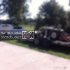 Photo: Uploaded from the Photobucket iPhone App. This Photo was uploaded by freakingstang Tractor Loader, App Share, Cool Websites, This Or That Questions