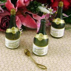 mini wine bottles - Google Search