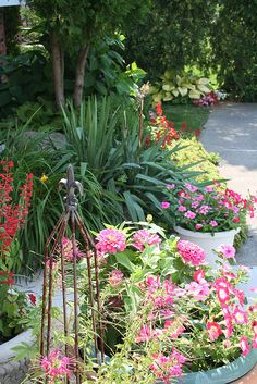 Backyard | Flickr - Photo Sharing!