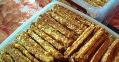 Ελληνικές συνταγές για νόστιμο, υγιεινό και οικονομικό φαγητό. Δοκιμάστε τες όλες Bacon, Pasta, Cookies, Breakfast, Party Time, Food, Crack Crackers, Morning Coffee, Biscuits