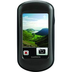 """(CLICK IMAGE TWICE FOR DETAILS AND PRICING) Garmin Oregon 550 Handheld GPS Units. """"Garmin Oregon 550 Brand New Includes One Year Warranty, Handheld GPS System, Part Number 010-00697-10, 3"""""""" Color Display, High-Sensitivity GPS Receiver WAAS-enabled, Display resolution 240 x 400 pixels, Preloaded Map (Base.. . See More GPS Handhelds at http://www.ourgreatshop.com/GPS-Handhelds-C323.aspx"""