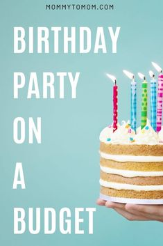 Do you feel pressure to throw your kids a big birthday party? They can be very expensive and I have tips on how to keep things simple and affordable. Birthday decorations ideas, DIY tips and I'll explain why we don't go overboard for our kids birthdays. Birthday Week, Birthday Parties, My Little Pony Set, Activities For Kids, Crafts For Kids, Advice For New Moms, Sunshine Birthday, Funny Quotes For Kids, Mom Humor