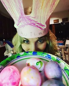 Easter photo by Candice Night instagram https://www.instagram.com/candice.night/