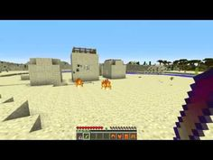 Minecraft - MOB ARMOR MOD - NEW ARMOR, WEAPONS AND BOSSES ssundee - http://dancedancenow.com/minecraft-backup/minecraft-mob-armor-mod-new-armor-weapons-and-bosses-ssundee/