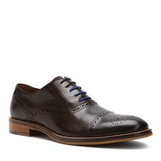 Johnston & Murphy Men's Conard Cap Toe