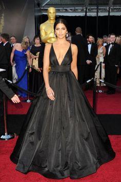 moda-vestido-festa-preto-oscar
