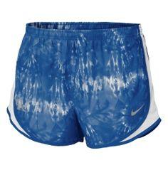 Nike Women's NCAA Kentucky Printed Tempo Shorts - Dick's Sporting Goods