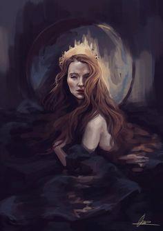 Feyre, High Lady