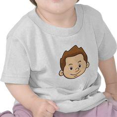 Emoji: Boy Tshirt