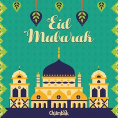 Eid Mubarak all you lovely people. Have a blessed day and year ahead :) Have A Blessed Day, Make Happy, Rakhi, Eid Mubarak, Christmas Ornaments, Holiday Decor, Crafts, Instagram, Quotes
