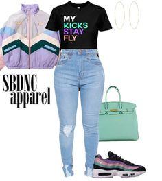 Nike Outfits, Kicks, Polyvore, Fashion, Moda, Fashion Styles, Fashion Illustrations, Nike Clothes