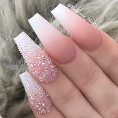 "Ombre nails (@vanessa_nailz) on Instagram: ""Using our Cover✨"""