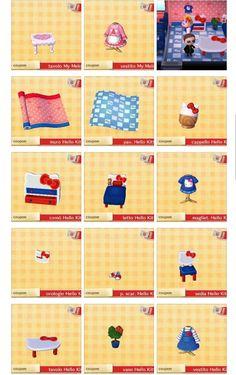 Amiibo cards Sanrio:Hello Kitty ♥