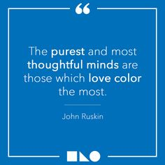 🎨Indeed! #FeelipaColorCode #ThursdayThoughts #ColorInspiration