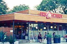 The Monterey |  1 of of 10 best brunches in San Antonio