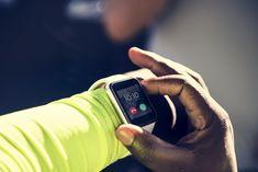 Buy Closeup of smartwatch on a wrist by Rawpixel on PhotoDune. Closeup of smartwatch on a wrist Best Gps Tracker, Gps Tracker Watch, Best Fitness Tracker, Fitness Pics, Wearable Device, Wearable Technology, Apple Watch, Fitbit, Computer Gadgets