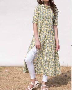 Shop for Designer Dresses, Accessories & More for Women, Men and Kids Pakistani Dresses, Indian Dresses, Indian Outfits, Kurta Designs Women, Blouse Designs, Dress Designs, Kurti Sleeves Design, Kurti Patterns, Indian Attire