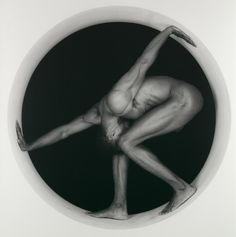 Thomas, 1987. Gelatin silver print, A.P. 1/2, 18 7/8 × 18 7/8 inches (47.9 × 47.9 cm). Solomon R. Guggenheim Museum, New York, Gift, The Robert Mapplethorpe Foundation, 1993, 93.4304. © The Estate of Robert Mapplethorpe  More works by Robert Mapplethorpe