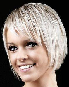 schöne kurze Haarschnitte