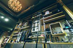 Concept Architecture, Furniture Design, Store, Interior, Indoor, Larger, Interiors, Shop
