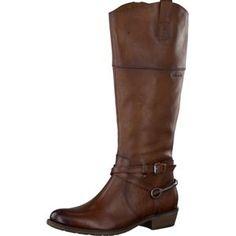 Tamaris-Schuhe-Stiefel-CHESTNUT-Art.:1-1-25503-21/328