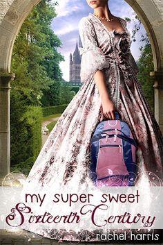 Rachel Harris Book Cover Reveal